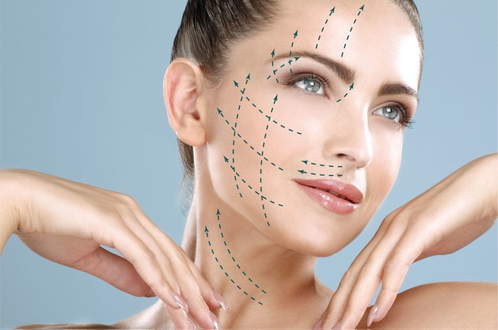 EuroThread Lift Baltimore MD | PDO Thread Lift | Non Surgical Facelift