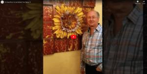 Dr. Dean Kane Home Gallery Tour Series: 3