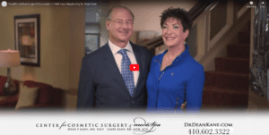 Facelift and Non-Surgical Rejuvenation in Baltimore Maryland by Dr. Dean Kane