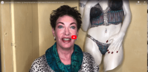 Lauri Kane Explains All the Options for Breast Lifts & Augmentations Performed by Dr. Dean Kane