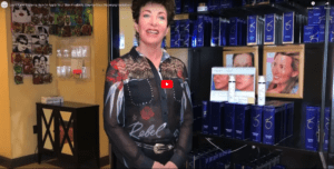 Lauri Kane Explains How to Apply Your Skin Products Step-by-Step (Hyperpigmentation)