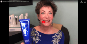 Lauri Kane Explains How to Use Radical Night Repair for an in Home Peel