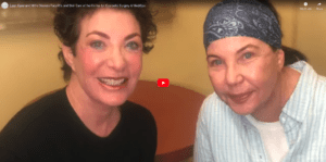 Lauri Kane and Millie Discuss Facelifts and Skin Care at the Center for Cosmetic Surgery & MediSpa