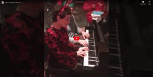 Lauri kane Piano Recital