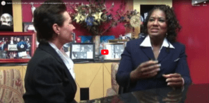 Baltimore Woman's after weight loss transformation experience with Dr. Dean Kane