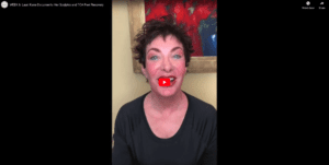WEEK 6- Lauri Kane Documents Her Sculptra and TCA Peel Recovery