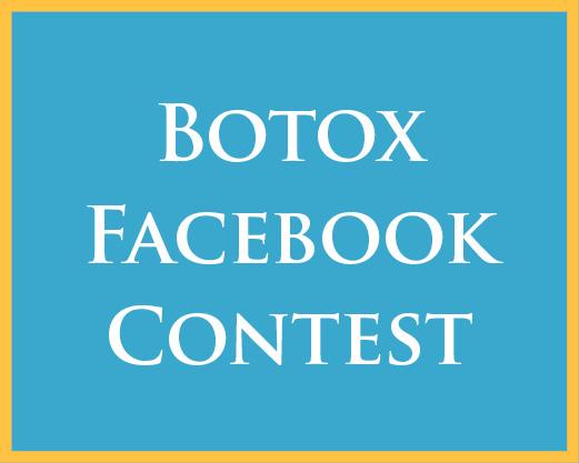 Botox Facebook Contest(1)